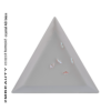Kép 2/2 - Csiszolt formakő crystal AB búza