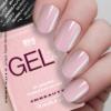 Kép 4/4 - Gel Lack - Colored Base Elastic Shimmer CBE12