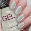 Kép 4/4 - Gel Lack - Clear Base Elastic Shimmer CBE15