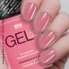 Kép 5/5 - Gel Lack - Colour and Base in One C&B Neon Pink