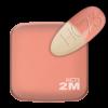Kép 1/5 - Gel Lack - Hőre változó HC73