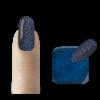 Kép 3/5 - Velvet Top Blue