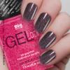 Kép 5/5 - Velvet Top Pink