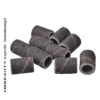 Kép 1/2 - Csiszológyűrű - Fekete - D (durva szemcsés)