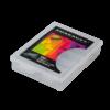Kép 1/4 - Acryl Pro Gel Nail Form 2 - 120 db tip