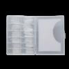 Kép 3/4 - Acryl Pro Gel Nail Form 2 - 120 db tip