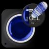Kép 1/4 - Spider Gel Blue