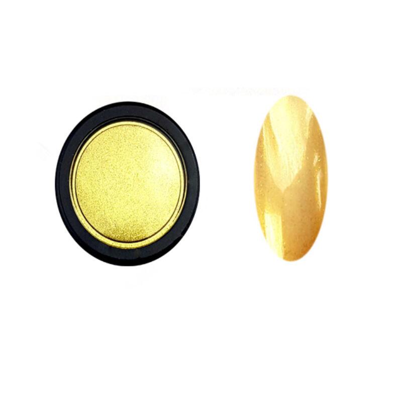 Chrome Mirror pigmentpor (Arany 1)