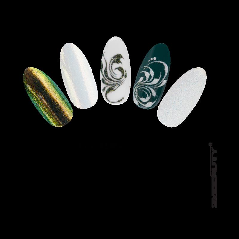 Pigmentpor - Mermaid Powder 12