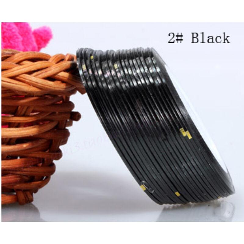 Metálszál - Black #2