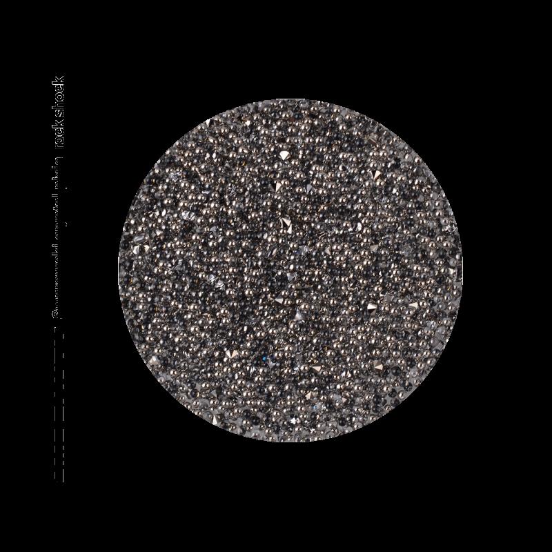 Swarovski - Crystal Pixie Rock Shock