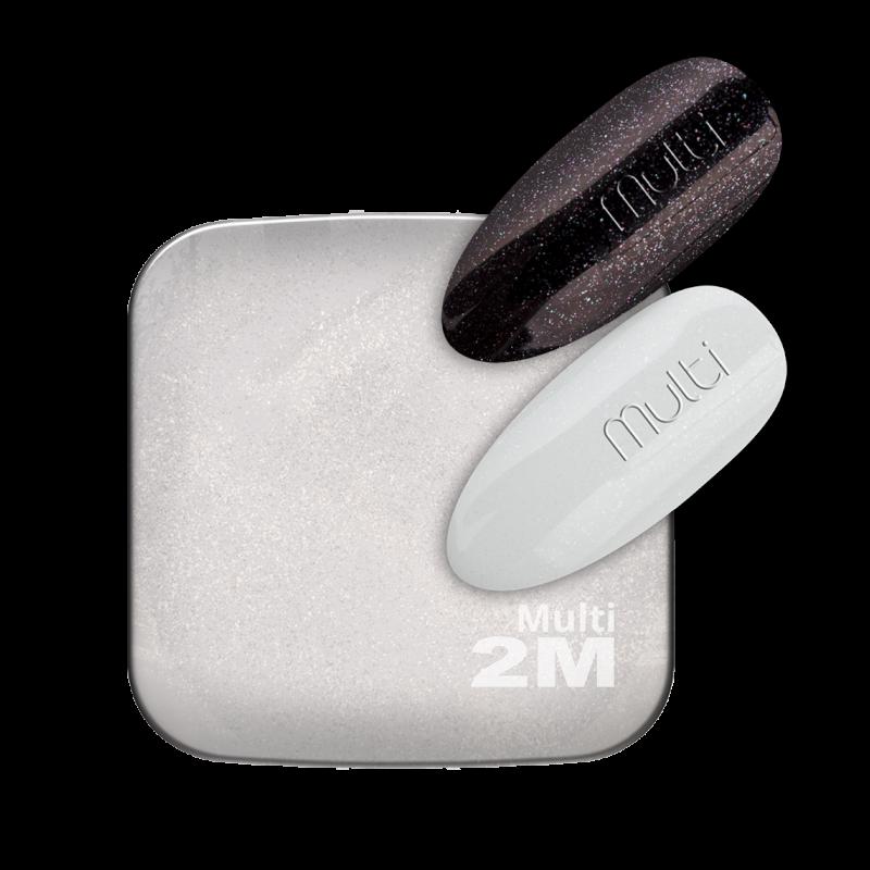 Gel Lack - Master Cool Shimmer Top Multi