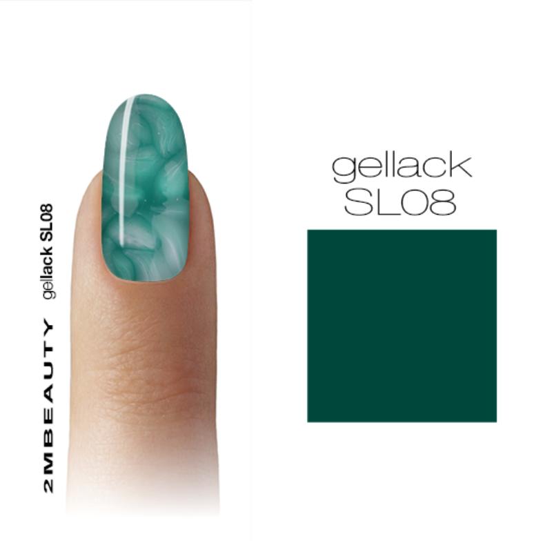 Gel Lack - Sliding SL08