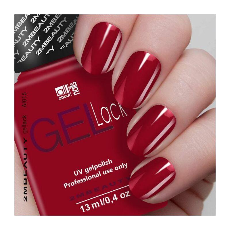 Gel Lack - All In 015