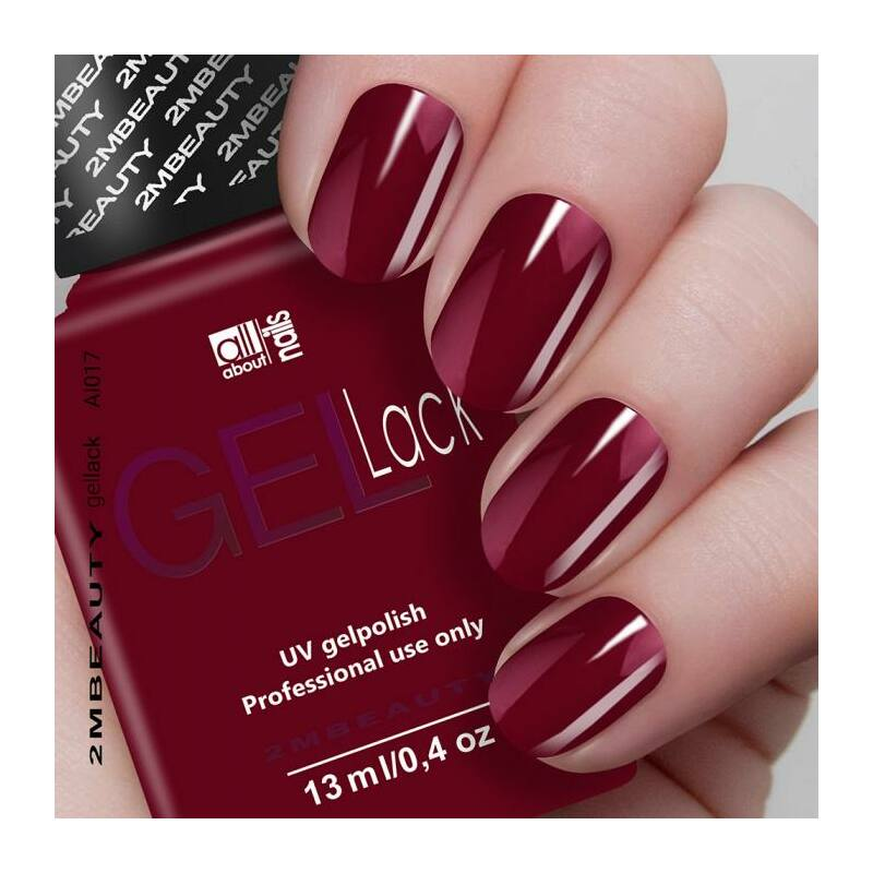 Gel Lack - All In 017