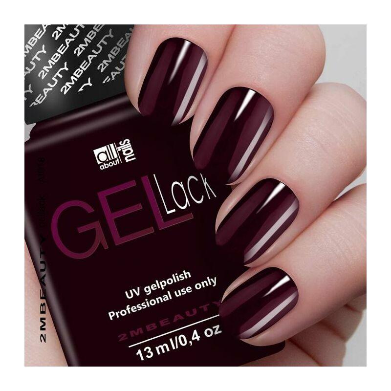Gel Lack - All In 018