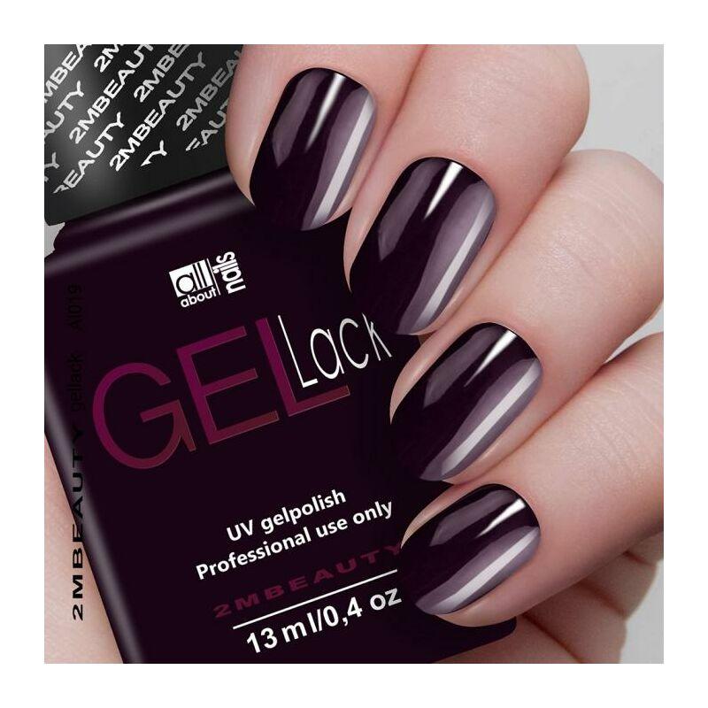 Gel Lack - All In 019