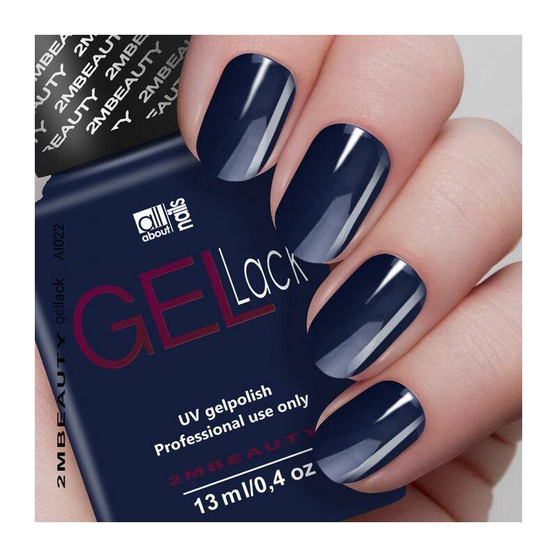 Gel Lack - All In 022