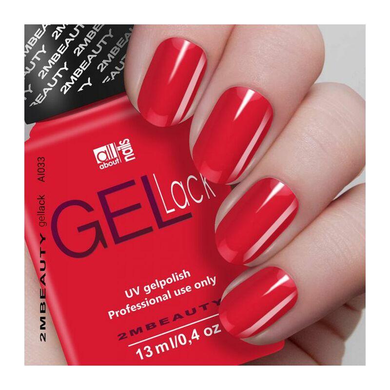 Gel Lack - All In 033