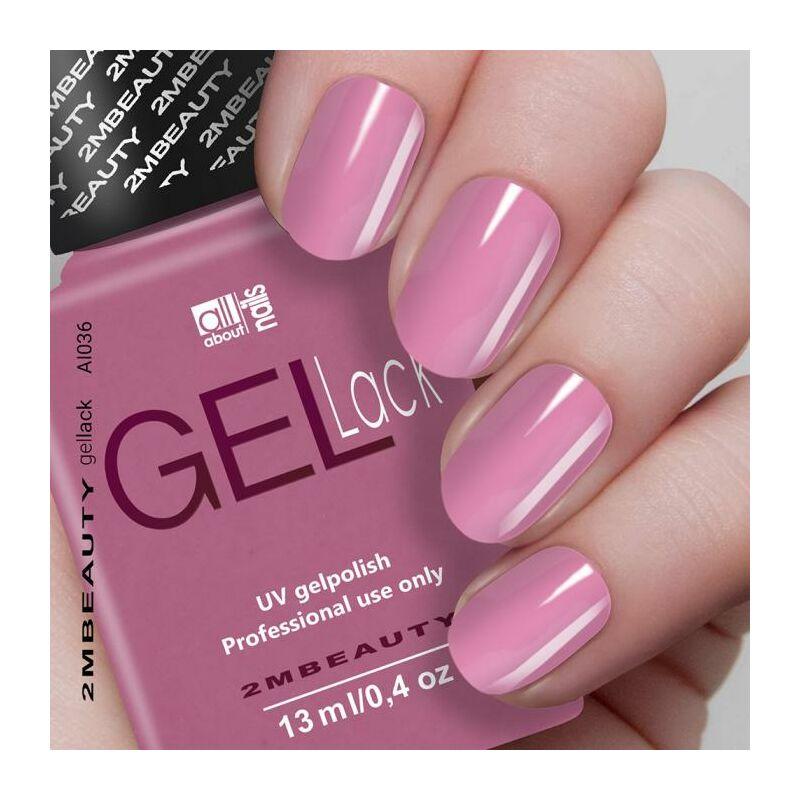 Gel Lack - All In 036