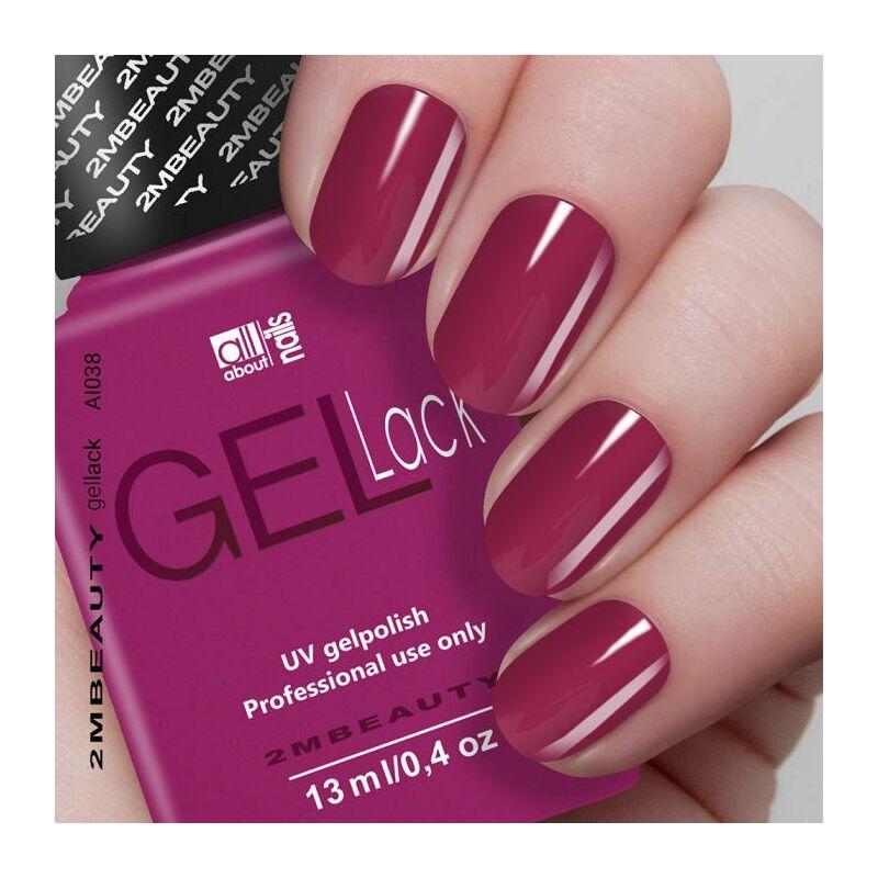 Gel Lack - All In 038