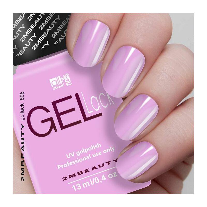 Gel Lack - Fun Color 806