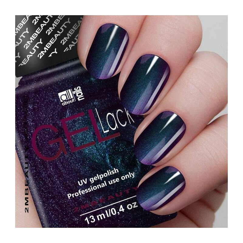Gel Lack - Galaxy G001