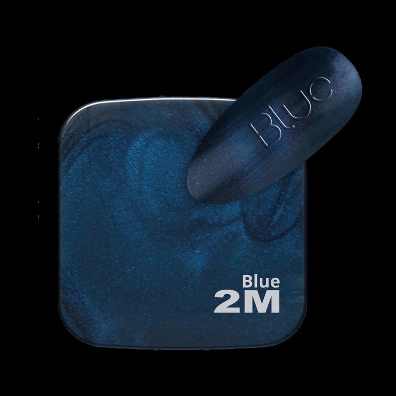 Magnet Effect Gel - Blue
