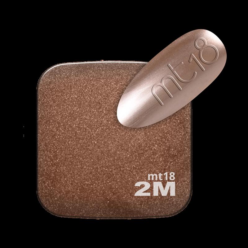 Gel Lack - Metál MT018