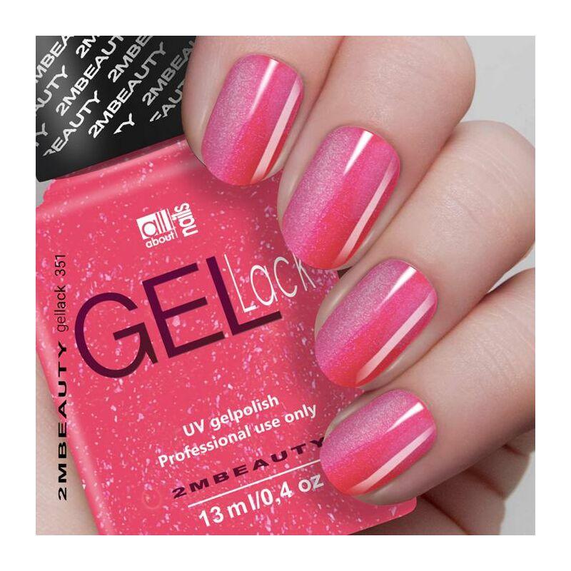 Gel Lack - Neon 351