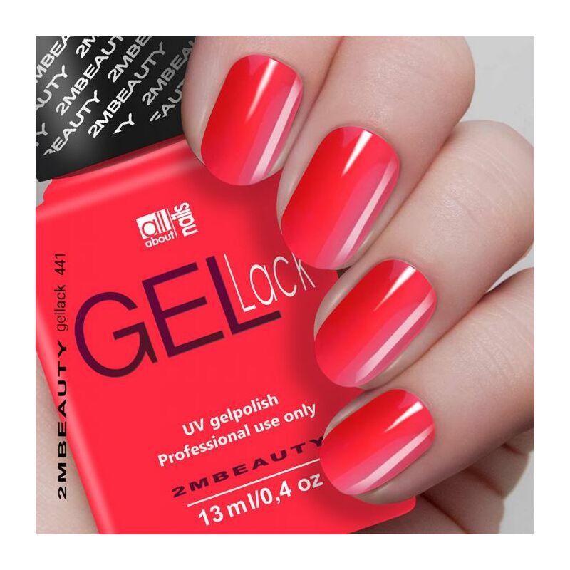 Gel Lack - Neon 441