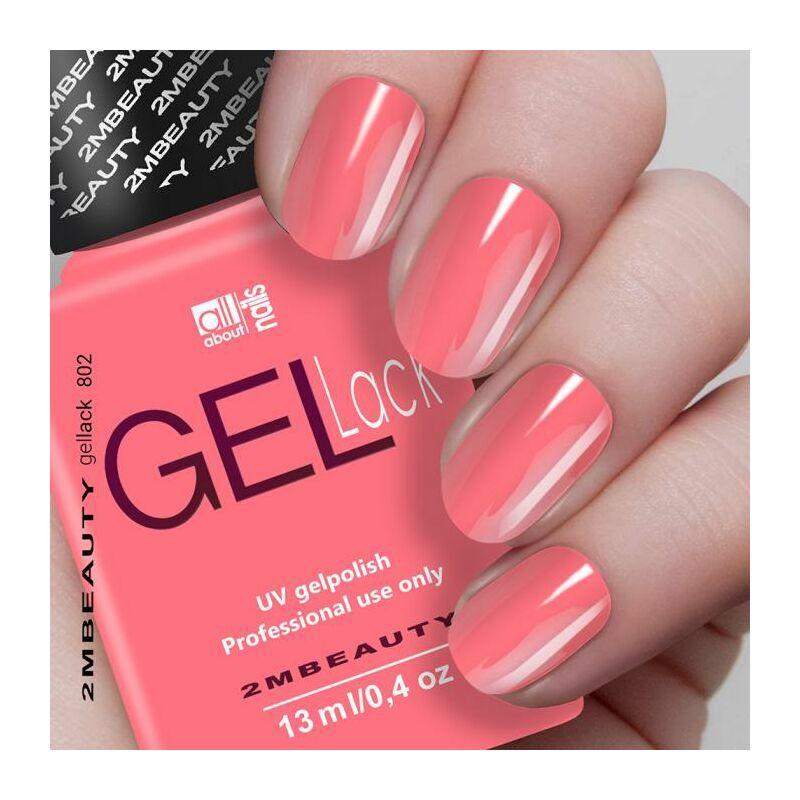 Gel Lack - Neon 802