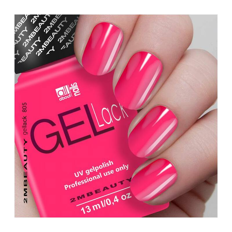 Gel Lack - Neon 805