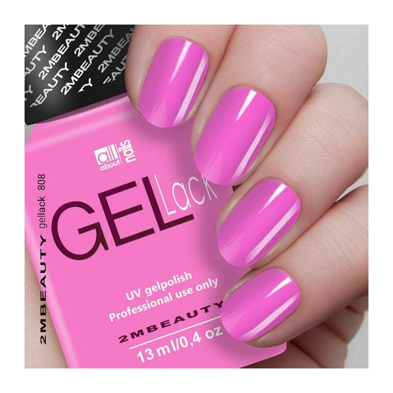 Gel Lack - Neon 808