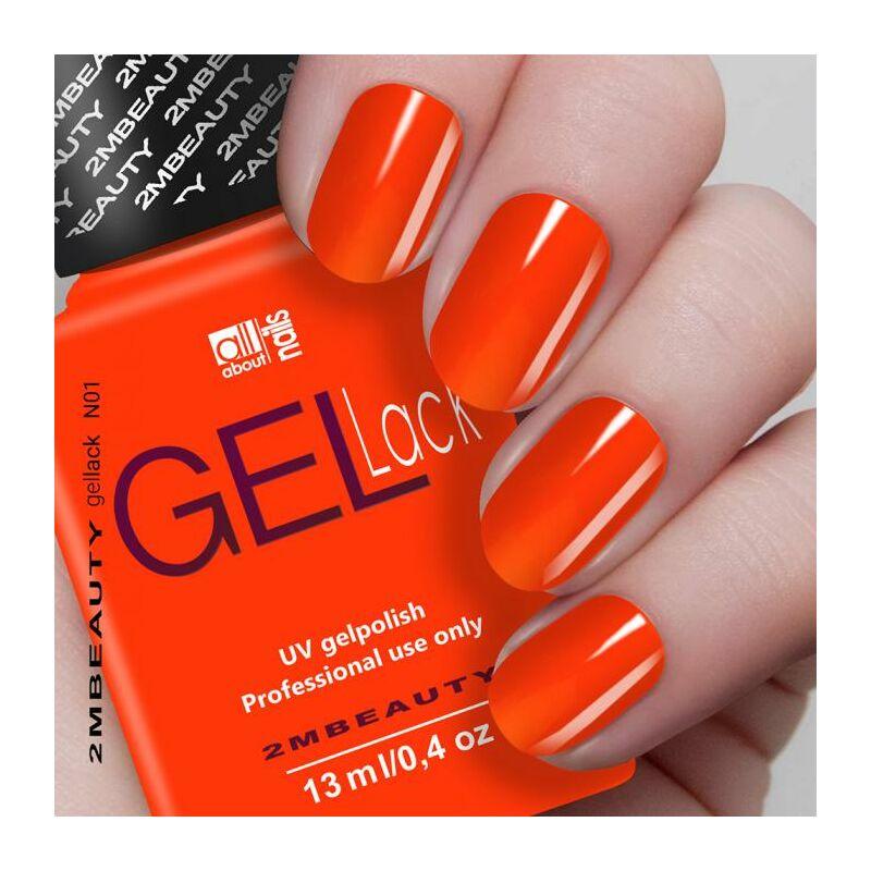 Gel Lack - Neon N001