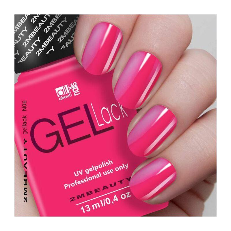 Gel Lack - Neon N006