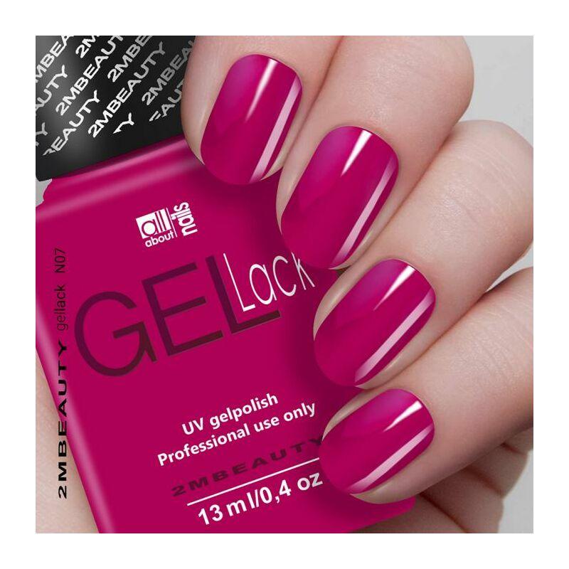 Gel Lack - Neon N007