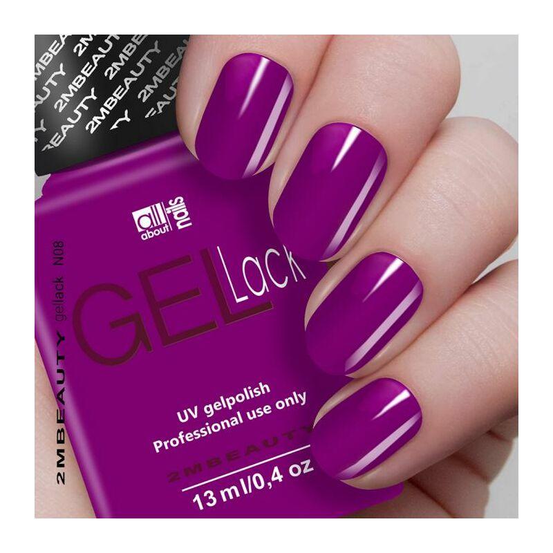 Gel Lack - Neon N008