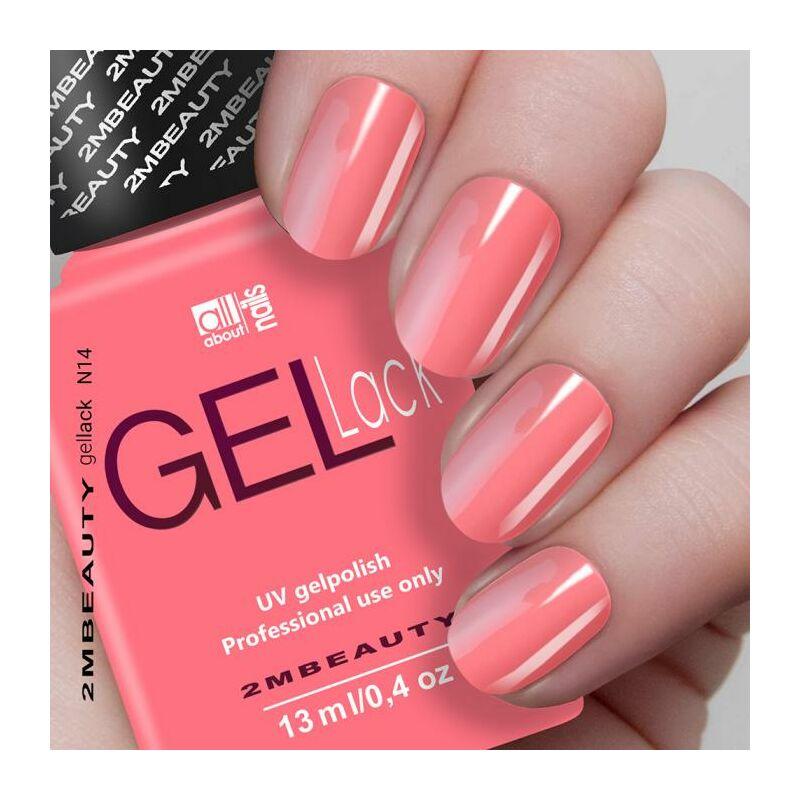 Gel Lack - Neon N014
