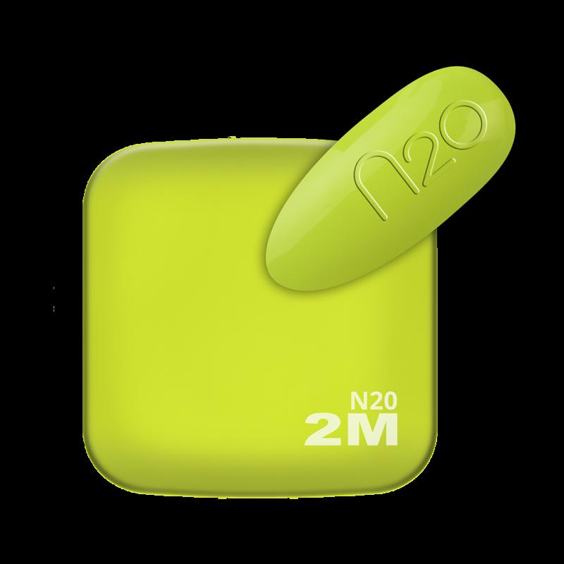 Gel Lack - Neon N020