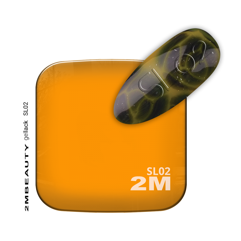 Gel Lack - Sliding SL02