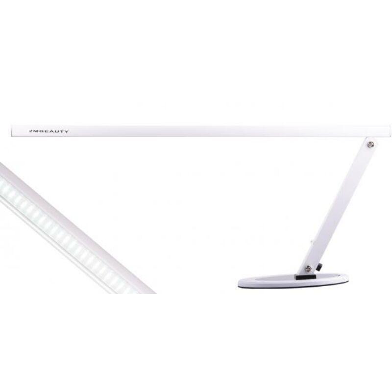 Asztali lámpa LED - fehér