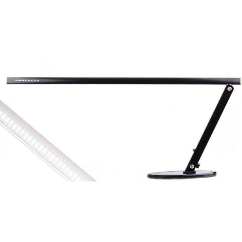 Asztali lámpa LED - fekete
