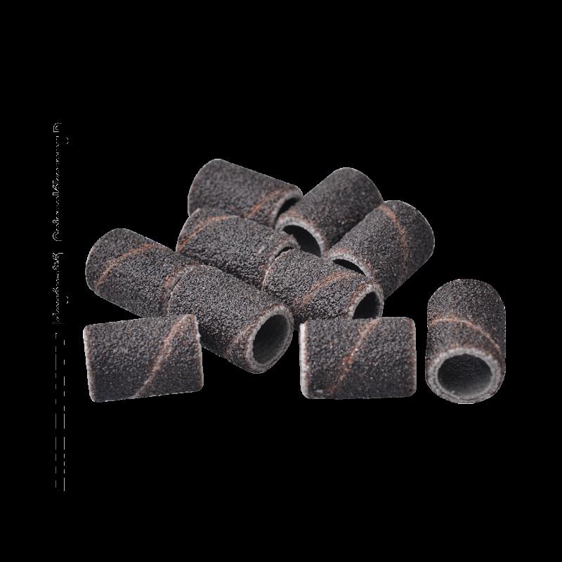 Csiszológyűrű - Fekete - D (durva szemcsés)