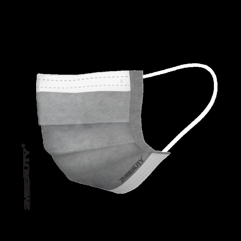 Maszk - szürke (50db)
