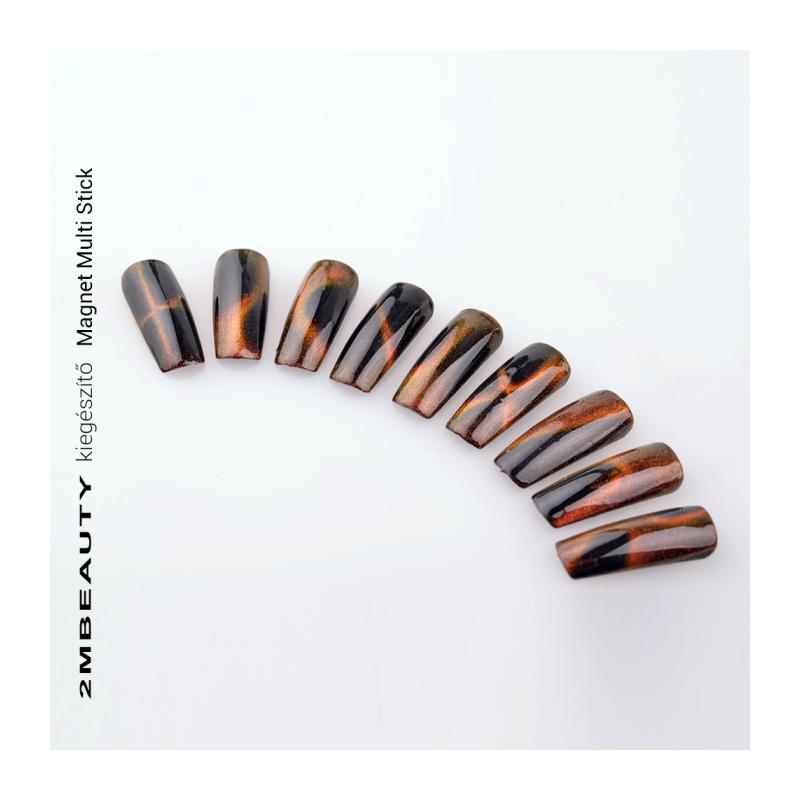 Gel Lack Mágnes - Multi Stick