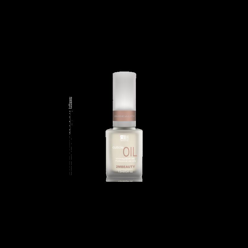 Körömágyápoló olaj - Kókusz
