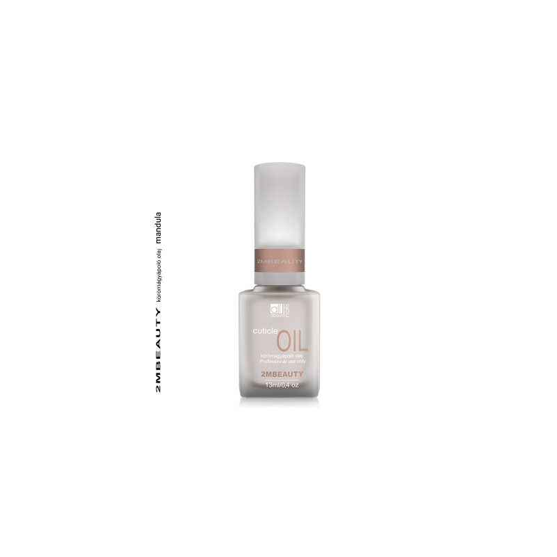 Körömágyápoló olaj - Mandula