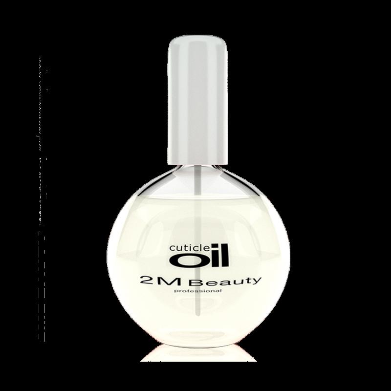 Körömágyápoló olaj - Vadcseresznye-eper 75ml