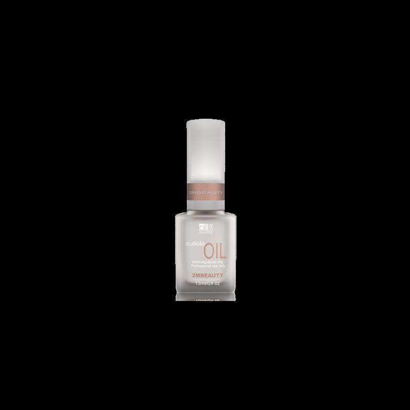 Körömágyápoló olaj - Jojoba & Vitamin E